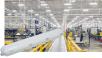 Cветодиодные светильники ДСП IEK® - высокая светоотдача 120 лм/Вт