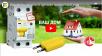 Устройство защиты от дугового пробоя УЗДП IEK® - инновационное решение для защиты от возгораний в электросетях