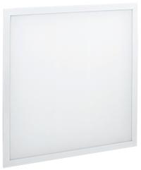 Новые модели ДВО 36Вт с белой рамкой от IEK