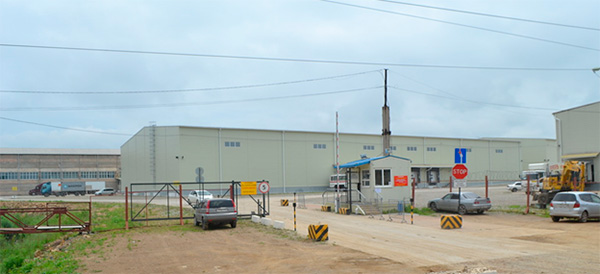 IEK открыла на Дальнем Востоке новый распределительный центр
