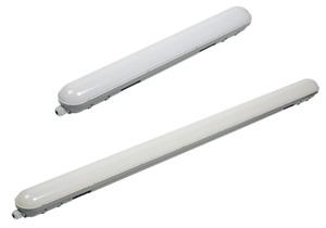 обновленная линейка светодиодных светильников ДСП IEK
