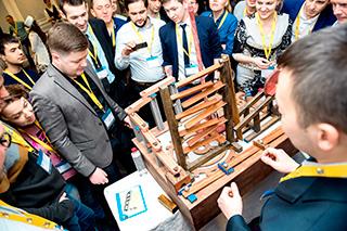 Первый «День ГК IEK» состоялся в Казани