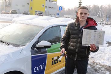 Победители акции IEK Качество на 5