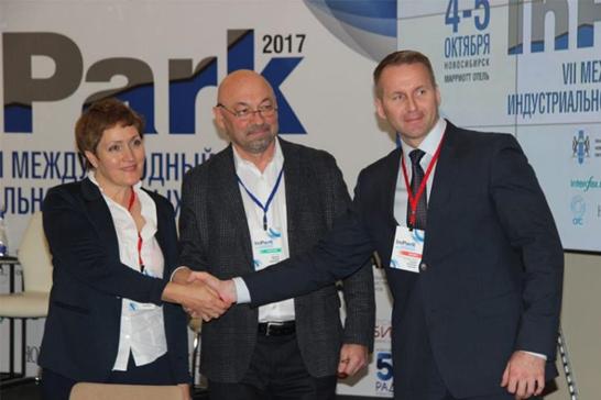 IEK планирует строительство нового производства в Новосибирской области