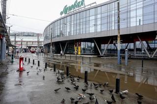 Завершилась реконструкция торгово-развлекательного комплекса «Луговая» во Владивостоке