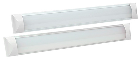 линейные светодиодные светильники ДБО IEK