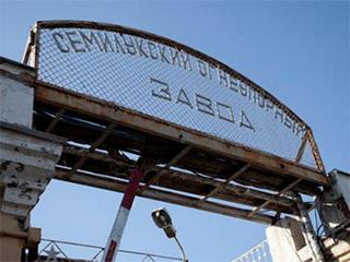 Широкий спектр продукции IEK® использовался при строительстве цехов предприятия «Семилукские огнеупоры»