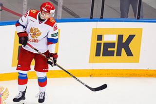 ГК IEK – российскому спорту: в хоккей играют настоящие мужчины!