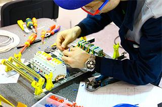 Участники WorldSkills Hi-Tech соберутся в Екатеринбурге