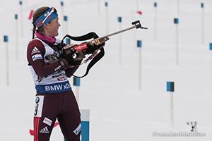Честь российского флага защищали Виктория Сливко, Татьяна Акимова, Ирина Старых и экс-чемпионка мира Екатерина Юрлова-Перхт