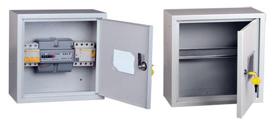 ящик учета ЯУ-290-300 36 УХЛ3 IP31